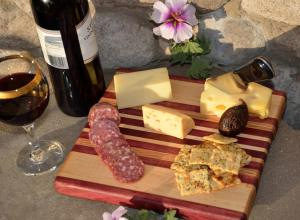 Cheese and Wine 1