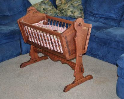 Cradle 1