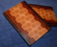 Cutting Board 14 - 25