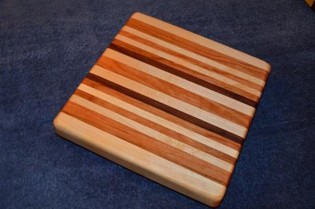 Cutting Board 14 - 26