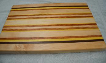 Cutting Board 14 - 39