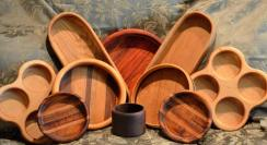 Routed Bowls - Group 01