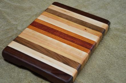 Small Board 14 - 63