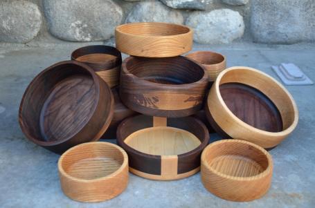 Small Bowls 14 - 03