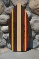 Medium Surfboard 15 - 04