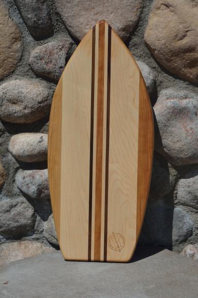 Medium Surfboard 15 - 06