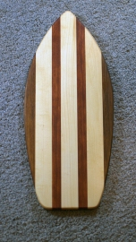 Medium Surfboard 16 - 05