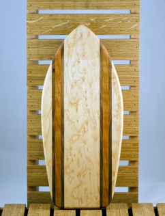 Small Surfboard 16 - 02