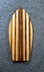 Small Surfboard 16 - 09