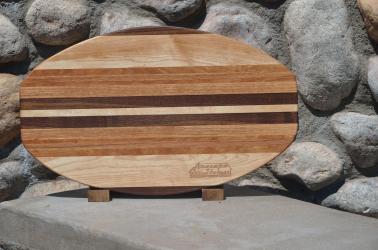 Large Surboard 15 - 01 Anacapa
