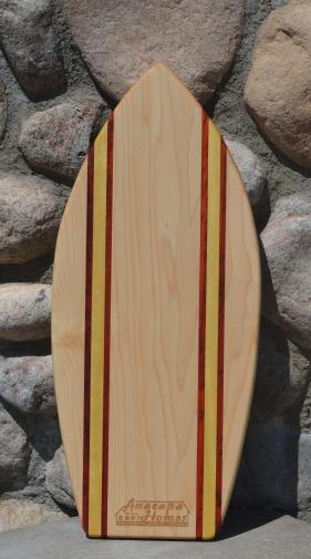 Medium Surfboard 15 - 01 Anacapa
