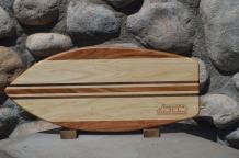 Medium Surfboard 15 - 02 Anacapa